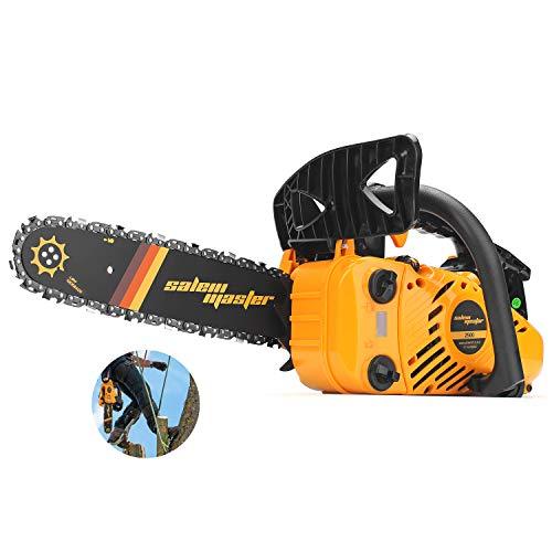Salem Master 2-Cycle Arborist Chainsaw