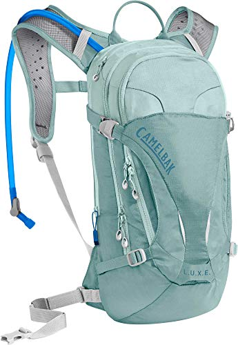 CamelBak Women's L.U.X.E. Mountain Bike Hydration Pack - Easy Refill Hydration Backpack