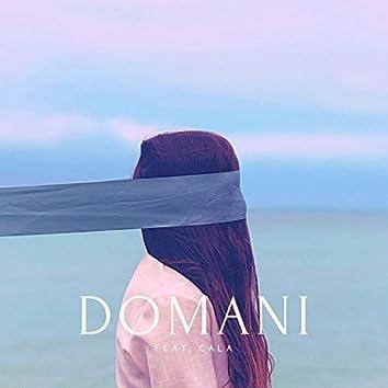 Domani (feat. Cala)