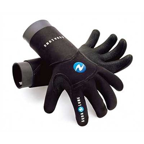 Handschuhe 5 Finger Semi-Dry 3 mm Größe L