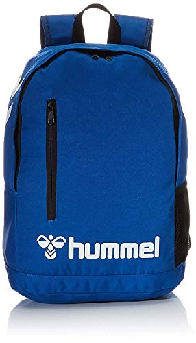 hummel CORE BACK PACK rugzak, True Blue, eenheidsmaat