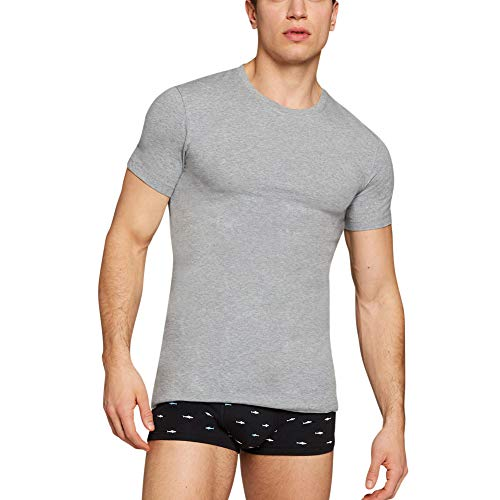 YAMAMAY® Bi-Pack T-Shirts - Fashion Color
