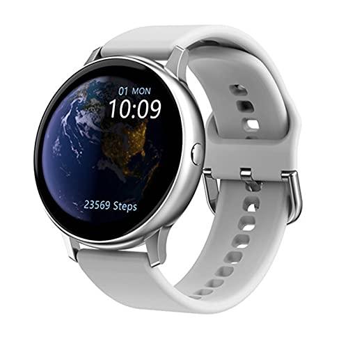 zyz DT88 Smart Watch Ladies IP68 Impermeable, Detección De La Frecuencia Cardíaca Y De La Presión Arterial, Rastreador De Fitness, Pulsera Inteligente Deportiva,B