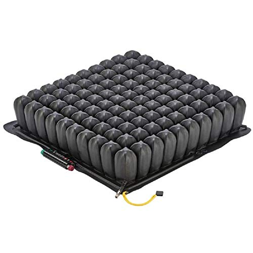 Fantastic Deal! ROHO High Profile QUADTRO Select Seating and Positioning Wheelchair Seat Cushion (QS...