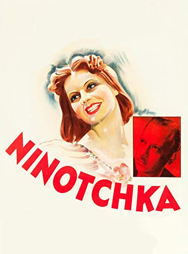 Ninotchka: Screenplay (English Edition)