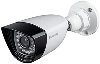 Samsung SDC-5340BC Weatherproof Night Vision Camera with 60ft cable included