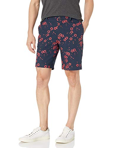 Floral Short Mens