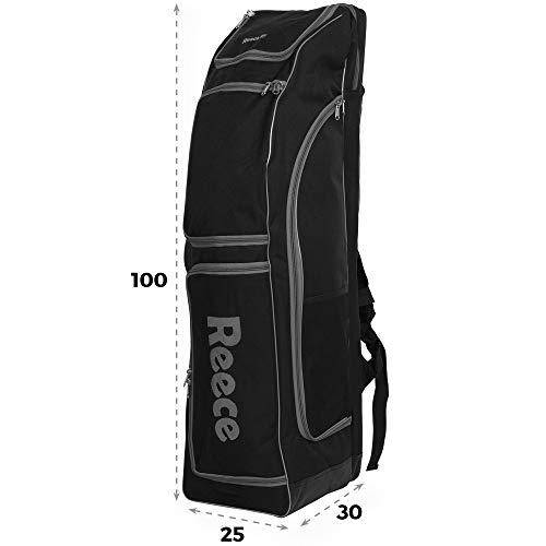 Reece Hockey Giant Hockeyschläger Tasche - BLACK, Größe #:NO SZ