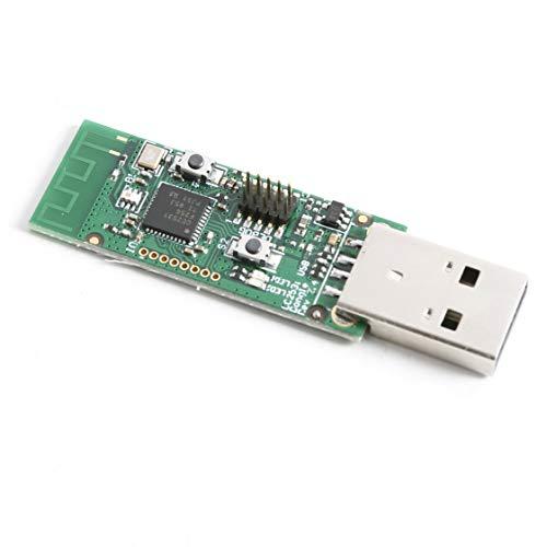 ITSTUFF CC2531 USB Stick Zigbee ioBroker FHEM openHAB zigbee2mqtt mit Firmware