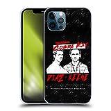 Head Case Designs Ufficiale Cobra Kai Diaz VS Keene Arte Composta Cover in Morbido Gel Compatibile con Apple iPhone 12 / iPhone 12 PRO