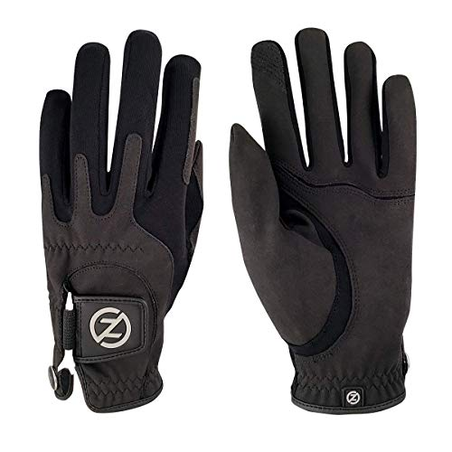 Zero Friction Men's Storm All Weather Golf Gloves