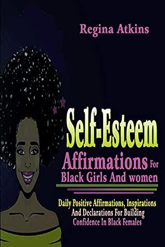 Affirmations esteem for daily positive self 20 POSITIVE