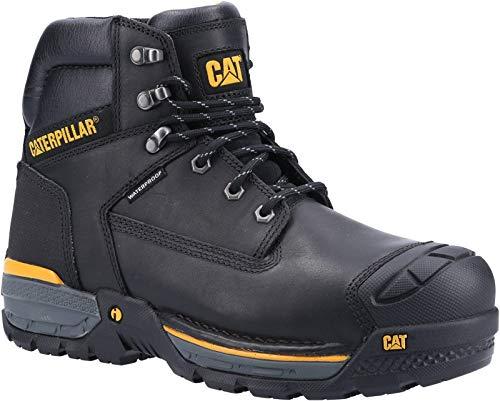Caterpillar Excavator LT 6 'Mens Composite Toe/Midsole S3...