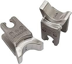 Burndy W247 Stainless Steel W Die, Index 247