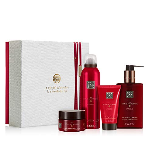 RITUALS The Ritual of Ayurveda Gift Set Medium, Balancing Ritual