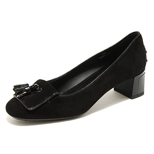 30714 Decollete Tods Ballerina Scarpa Donna Shoes Women [35]