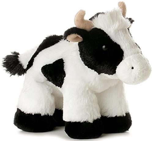 Mini Moo Vache Peluche Animal