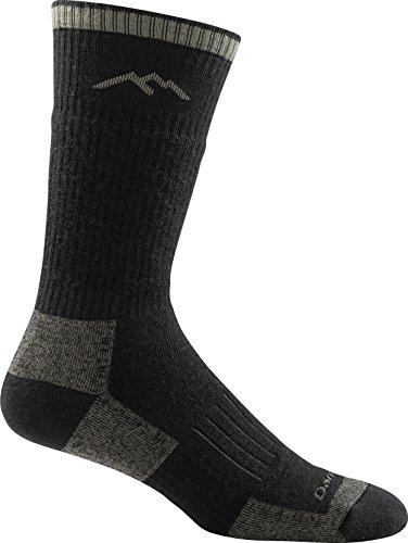Darn Tough Hunter Boot Sock Full Cushion - Charcoal Medium