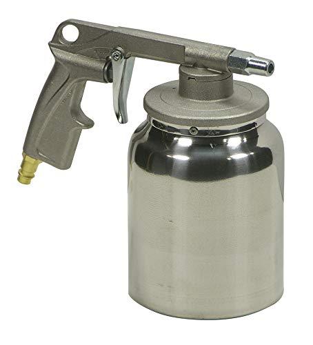 Abac pistola per sabbiatura pneumatica ad aria compressa e facile per verniciare | 8973005914
