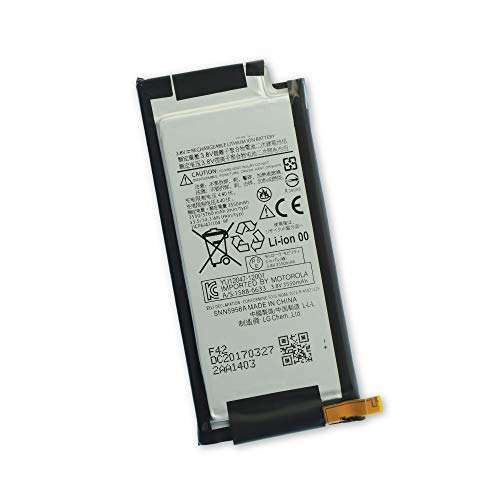 Droid Turbo 2 Replacement Battery
