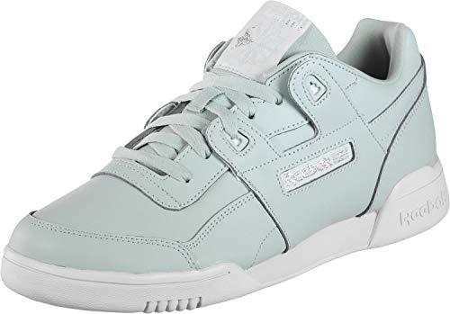 Reebok Workout Plus W Schuhe White/Rose Gold