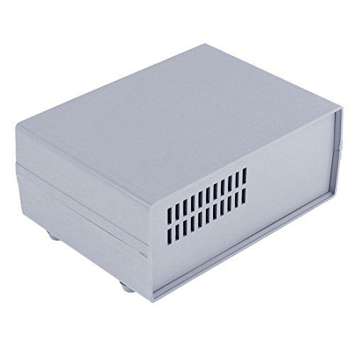 Sourcingmap® Caja empalma Manos eléctricos 16,5 x 12 x 6,8 cm Proyecto...
