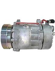 BEHR HELLA SERVICE 8FK 351 127-331 Compresor, aire acondicionado