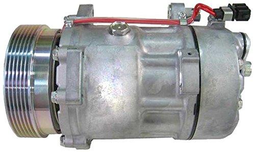 BEHR HELLA SERVICE 8FK 351 127-331  Kompressor, Klimaanlage