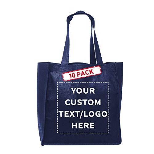 Customized Company Totes