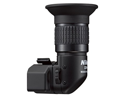 DR-6 Right Angle Viewfinder Rectangular Slip-On, 4753, Digital Camera Viewfinders & Angle Finde