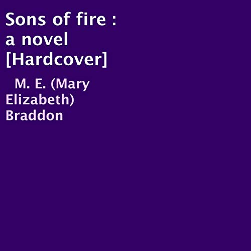 Sons of Fire Titelbild