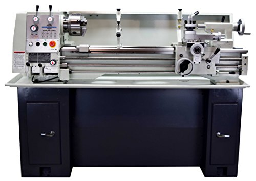 Precision Matthews PM-1340GT-PEP Metal Working Lathe -3PH