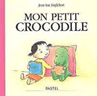 Mon petit crocodile