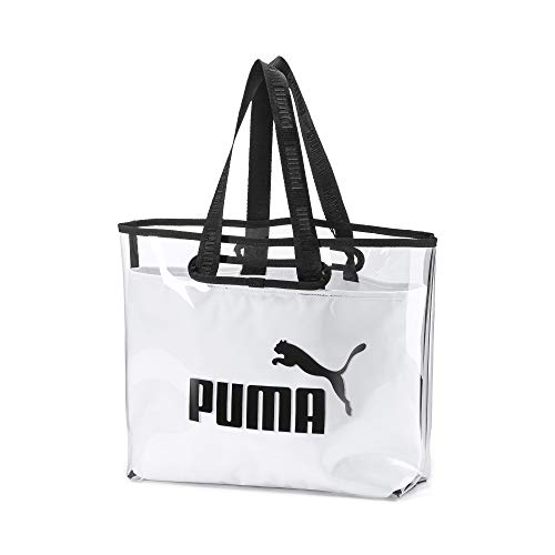 PUMA Damen Twin Shopper Puma White OSFA