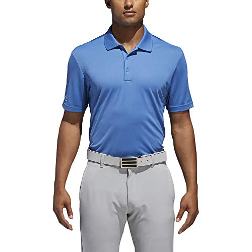 adidas Golf Performance Polo, Trace Royal