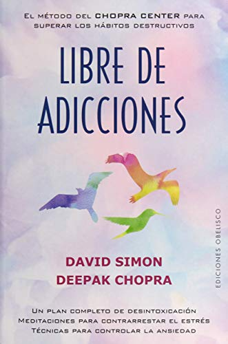 Libre De Adicciones (PSICOLOGÍA)
