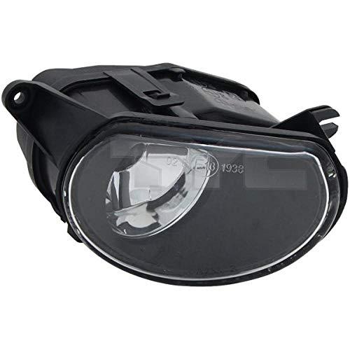 DAPA 190254001 Nebelscheinwerfer Links