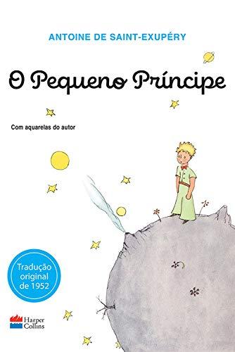 O pequeno príncipe (original)
