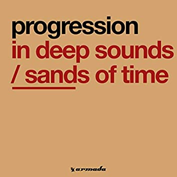 In Deep Sounds / Sands Of Time