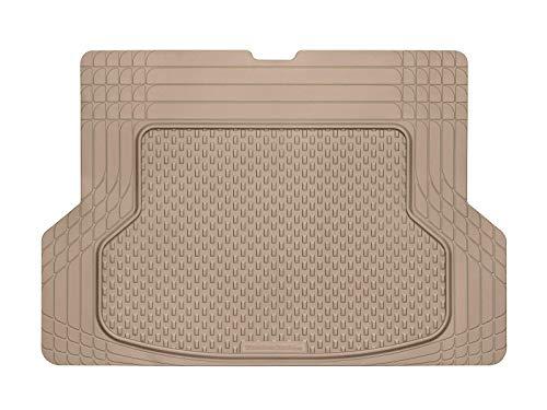 weathertech trunk mat accord - 6