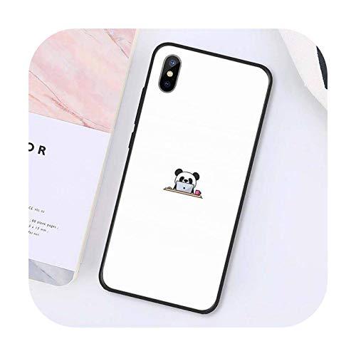 Funda de teléfono para iPhone 11 12 Pro Max Mini XS 8 7 6 6S Plus X 5S SE 2020 XR-a11-6Plus 6SPlus