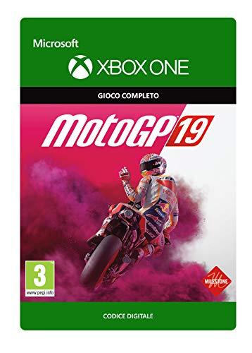 MotoGP 19 - Xbox One - Codice download