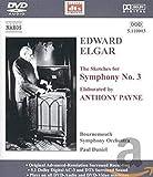 Symphonie Nr.3 [DVD de Audio]