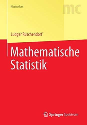 Mathematische Statistik (Masterclass)