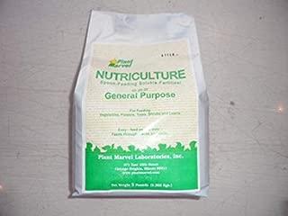 Plant Marvel Nutriculture General Purpose 20-20-20 (5 LB)