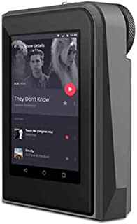 Sdesign MP3 Player 16GB with 2.5 Inch Touch Display MP4 Player High Resolution Lossless Digital Audio Walkman with Video ...