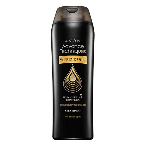 Avon Advance Techniques Supreme Oils Shampoo by Advance Techniques
