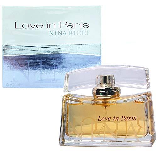 Nina Ricci Love In Paris Damen EDP 50ml