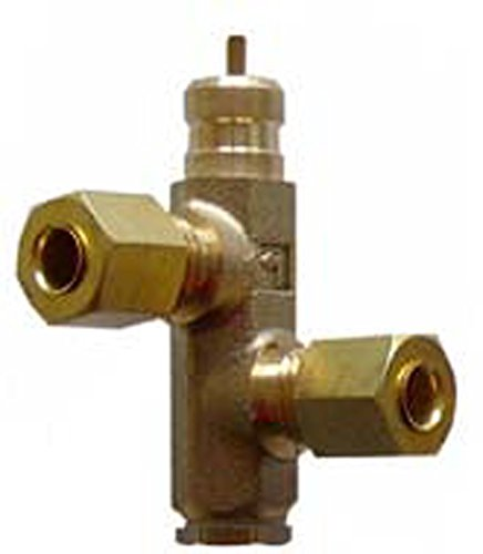 Condor Pressure Entlastungsventil EV 3L Abblaseventil 4014502201229