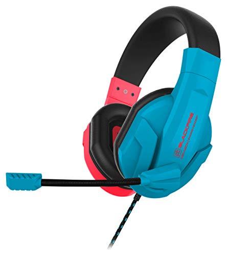 Ardistel - NSW Blackfire Gaming Headset NSX-Neon (Nintendo Switch)